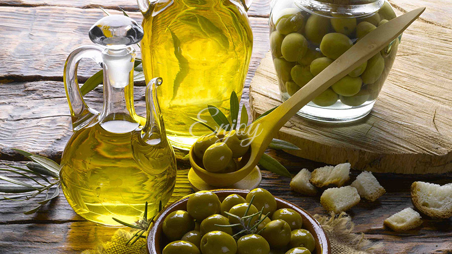 food tour in sorrento with olive oil tasting